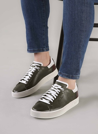 MUWAGO Sneakers Yeşil